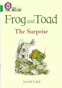 BigCat Frog and Toad The Surprise 200