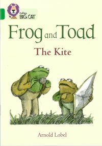 Bigcat Frog and Toad The Kite 200