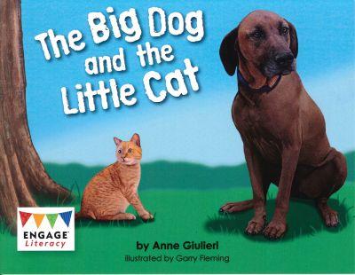 2 EL Supp The Big Dog and the Little Cat L4