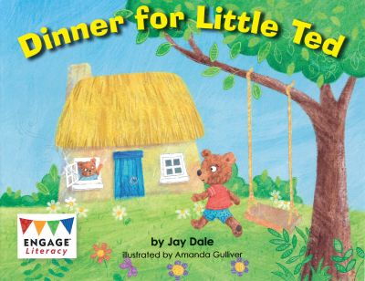 4 EL Supp Dinner for Little Ted L5